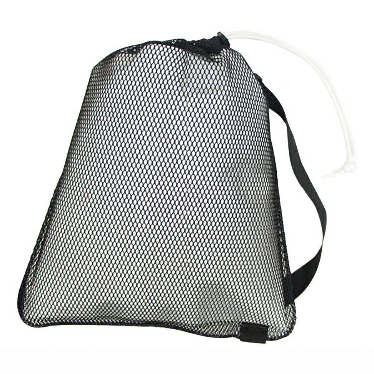 【メッシュバッグ】Innovative/イノベイティブショルダーストラップ付きダイブメッシュバッグ【BG0113】[401700010000]