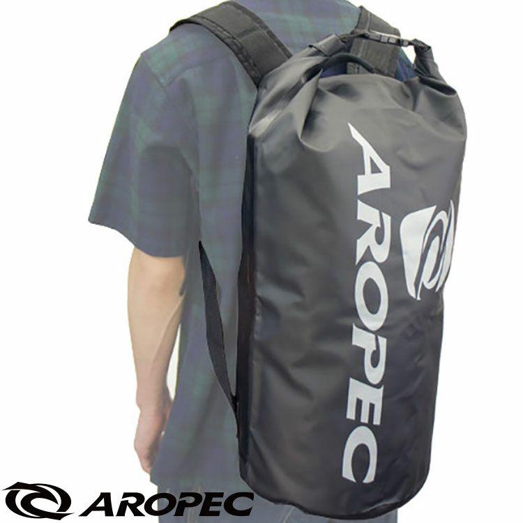 【ドライバッグ】AROPEC/アロペックショウル20[403800010000]