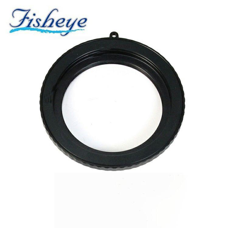 FISHEYE/フィッシュアイFIXマグネットアダプターリングM67L(レンズ側)【21046】