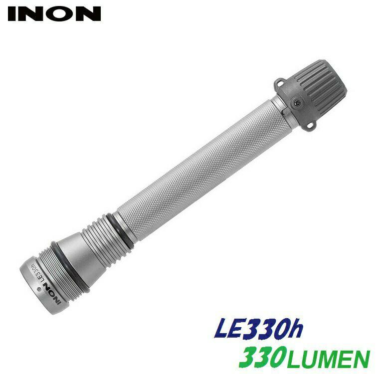 【水中ライト】INON/イノンLED水中ライトLE330h