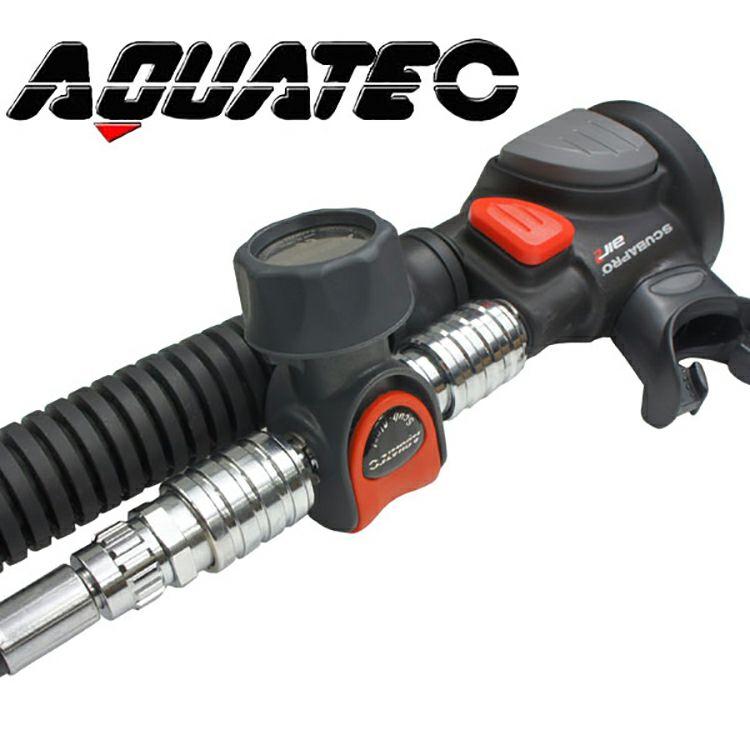 AQUATEC/アクアテックスキューバアラートAir2コネクター[806760020000]